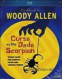 The Curse of the Jade Scorpion [Blu-ray]