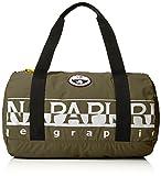 Napapijri Bags Bolsa de Deporte, 41 cm, 26.5 Liters, Verde (Khaki)