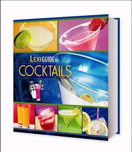 Lexiguide des cocktails