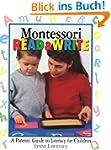 Montessori Read & Write: A parent's g...