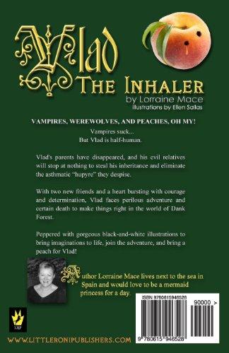 Vlad The Inhaler