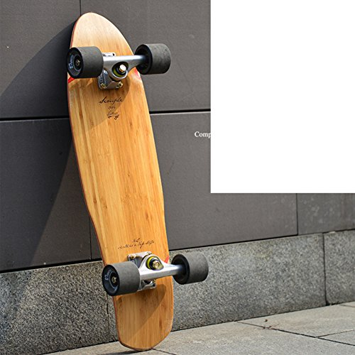 sports-bamboo-professional-four-wheeled-skateboard-travel-highway-board-adult-fish-plate-brush-stree