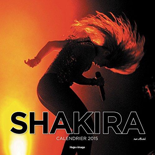 calendrier-2015-shakira