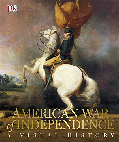 american-war-of-independence-dk