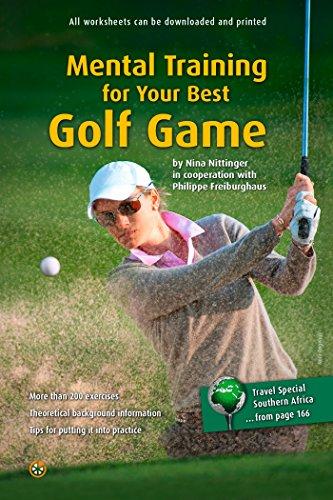 Mental Training for Your Best Golf Game di Nina Nittinger,Philippe Freiburghaus