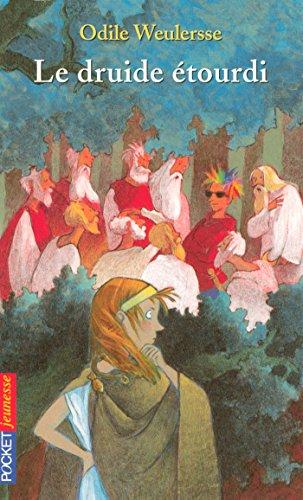 Livres Le druide étourdi pdf ebook