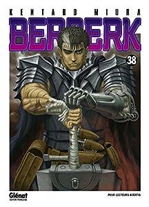 Berserk Edition simple Tome 38