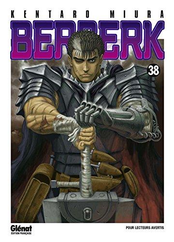 Berserk (38) : Berserk. 38
