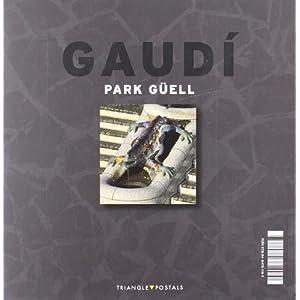 Park Güell: Une utopie de Gaudí (Sèrie 4)