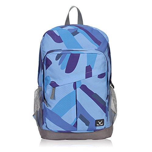 Imagen de veevan  unisex   de viaje casual  para portátil de 14 pulgadas azul alternativa