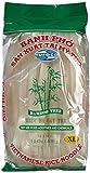 Küper Bamboo Tree Reisnudeln 10 mm breit, 4er Pack (4 x 400 g)