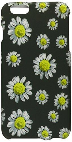 HRWireless Handy Case für Apple iPhone 6Plus/6S Plus-Retail Verpackung-Weiß Daisy Blossom Floral