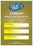 Pati's Jumbled Words & Sentences workboo...