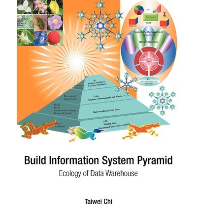 [(Build Information System Pyramid: Ecology of Data Warehouse )] [Author: Taiwei Chi] [Feb-2012]