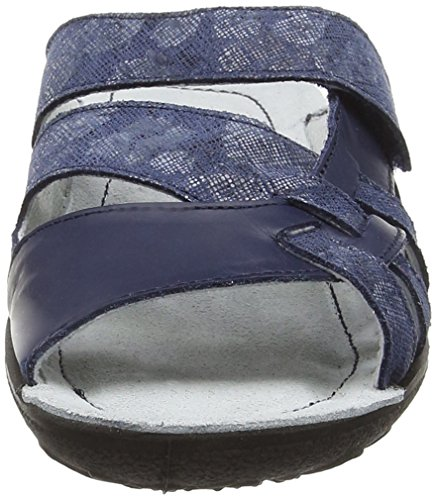 Rohde Damen 1914 Sandalen Blue (56)