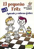 El pequeño Fritz, 1 CD-ROM Aprende y entrena ajedrez. Für Windows 95/98/ME/XP