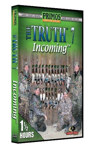 Primos caza la verdad 7entrantes DVD