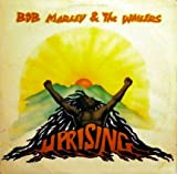 Bob Marley & The Wailers: Uprising (Vinyl/ LP/ Album)