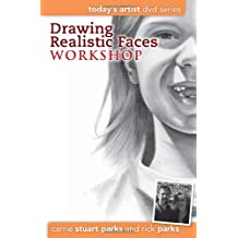 Drawing Realistic Faces Workshop: DVD Series (Today's Artist DVD)