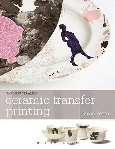 Ceramic Transfer Printing (New Ceramics)