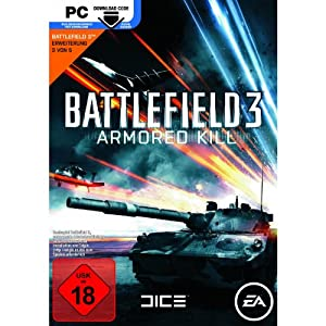 Battlefield 3 – Armored Kill
