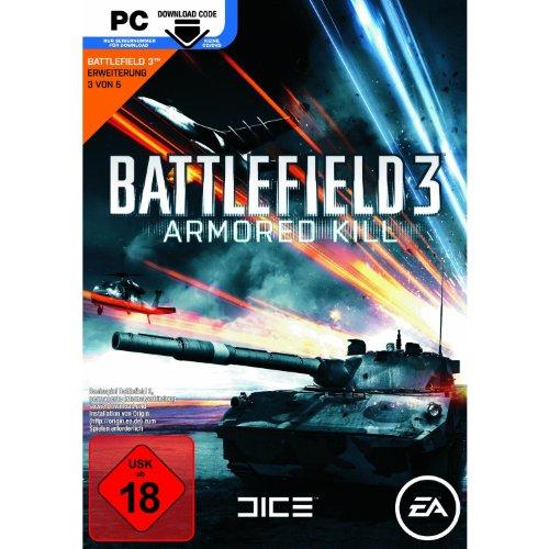 Battlefield 3 Armored Kill Addon