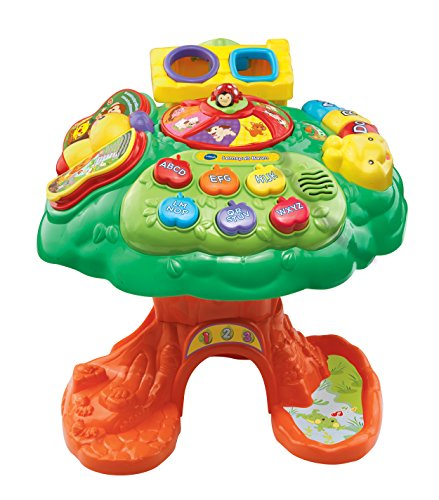 Vtech Baby 80-181204 - Motorikspielzeug - Lernspaß Baum