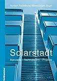 Image de Solarstadt: Konzepte - Technologien - Projekte