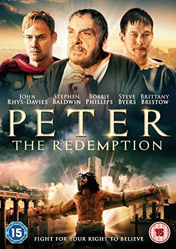 Bild von Peter: The Redemption [DVD] [UK Import]