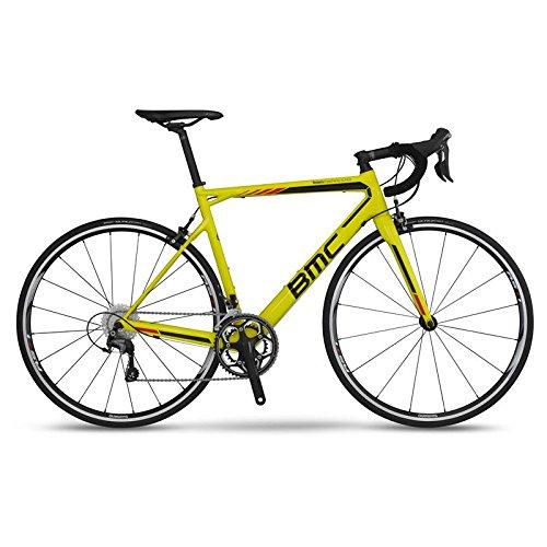 Fahrrad Route BMC Teammachine SLR03Ultegra 57 -