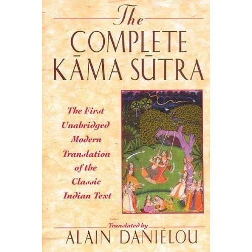 The Complete Kama Sutra [Unabridged] Publisher: Pa