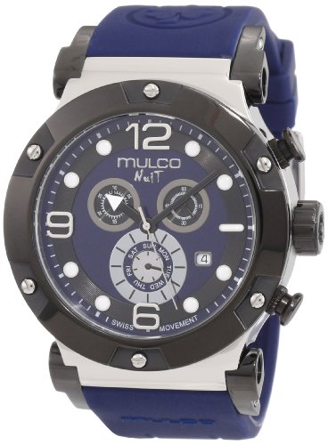 Mulco MW5-1623-045 - Reloj unisex