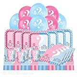 Komplettes Babyparty-Set