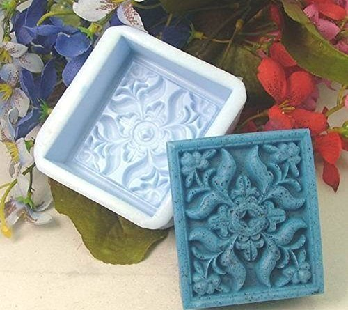 yl-petite-fleur-m275-silicone-savon-moule-craft-moisissures-diy-handmade-soap-ere