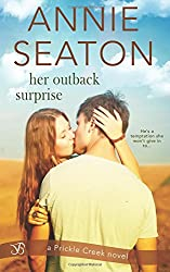 Her Outback Surprise: Volume 2 (Prickle Creek)