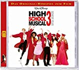 High School Musical 3 Das Original - Hörspiel zum Film