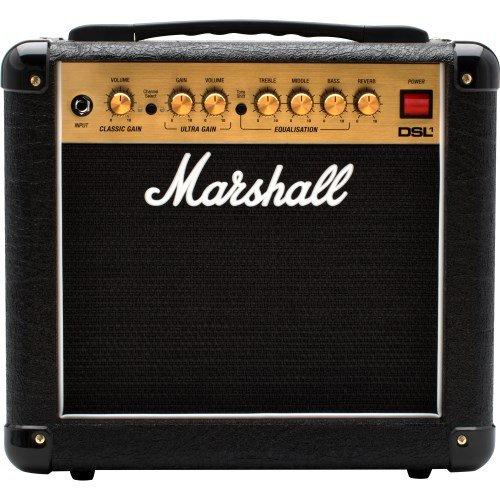 Röhren-combo-amp (Marshall DSL 1 CR - Combo)