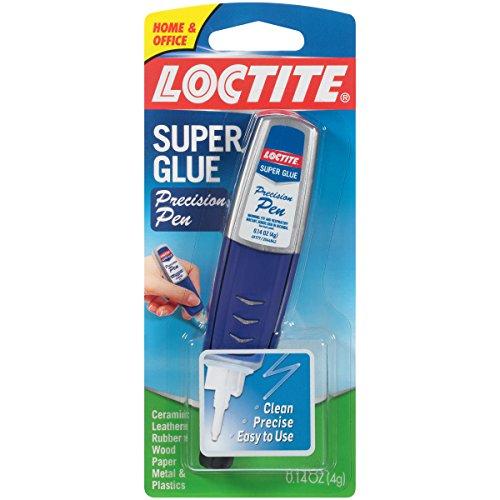 Loctite Super Glue Gel Präzision Stift, das Pen der Maus anpassen (2112877)