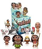 Funko - Figurine Disney Vaiana / Moana Mystery Minis - 1 boîte au hasard / one Random box - 0889698112598