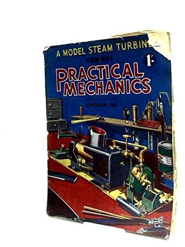Practical Mechanics Vol.XX, Vol.227 November 1952