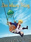 Der kleine Prinz, Band 11: Der Planet der Bücher