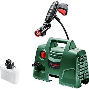Bosch – Limpiadora de Alta Presión, color negro/verde