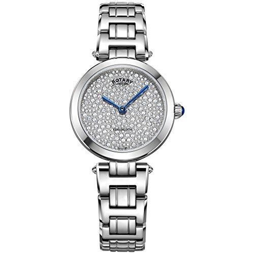 Rotary LB05190-33 Reloj de Damas
