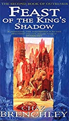 Feast Of The King's Shadow (Outremer, Book 2)