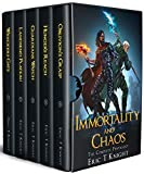 #3: Immortality and Chaos: The Complete Epic Pentalogy