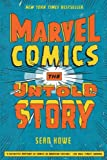 Image de Marvel Comics: The Untold Story