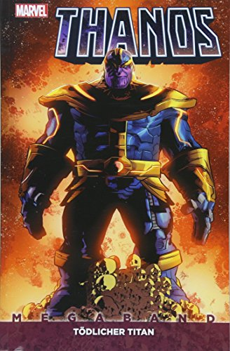 Thanos Megaband: Tödlicher Titan
