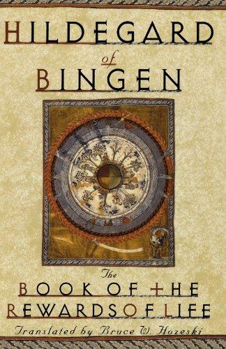 The Book of the Rewards of Life: Liber Vitae Meritorum