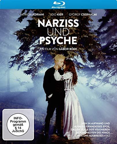 Narziss und Psyche [Blu-ray]
