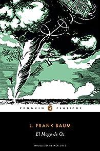 El Mago de Oz par L. Frank Baum